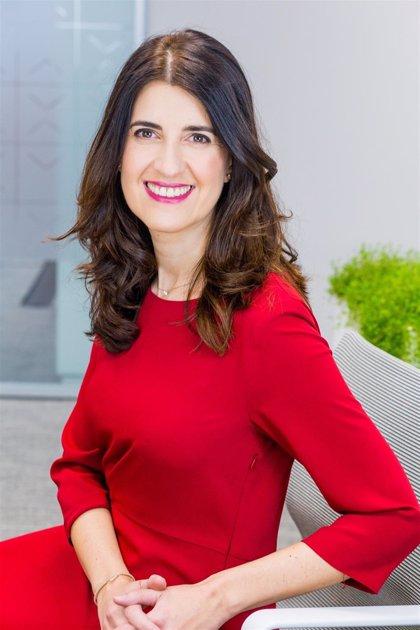 Mónica Palomanes, nueva directora comercial de Specialty Care de Roche Farma España