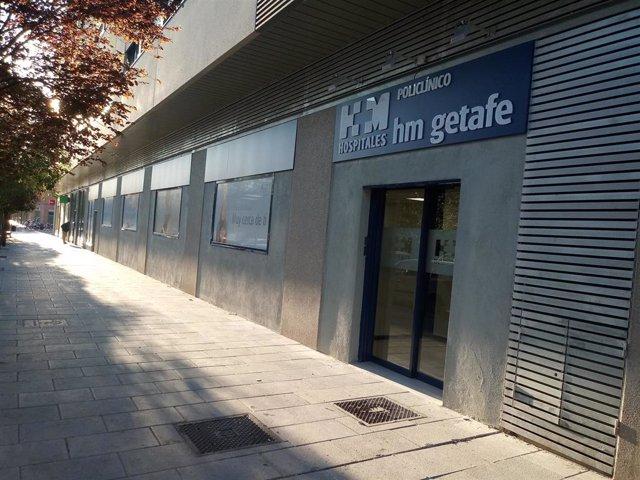 Empresas.-HM Hospitales inaugura un nuevo centro sanitario en Getafe