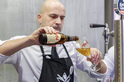 Un nuevo estudio indica que el consumo moderado de cerveza puede influir en la microbiota intestinal