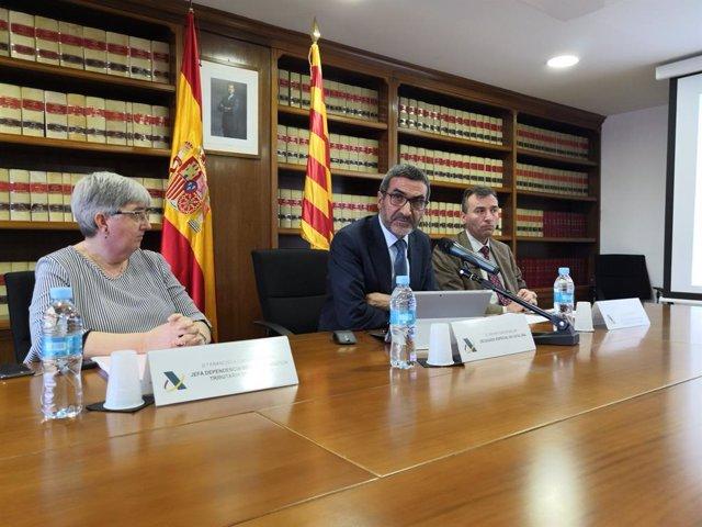 Av.- Els catalans rebran 1.803 milions en devolucions de la Renda 2017, un