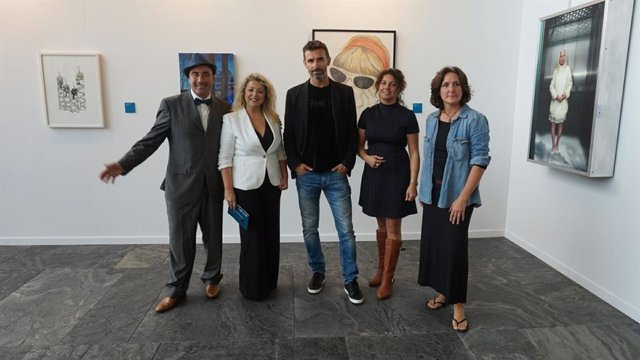 Huelva.- Diputación convoca las becas Daniel Vázquez Díaz 2019 para la promoción