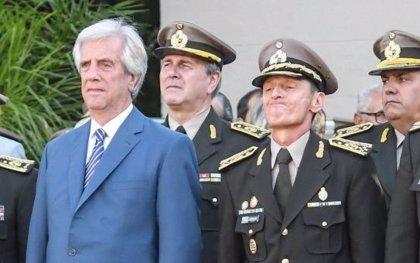 ¿Qué es el caso 'Gavazzo' por el que Tabaré Vázquez destituyó al ministro de Defensa y a jefes del Ejército uruguayo?