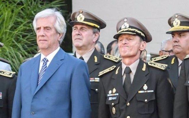 ¿Qué Es El Caso 'Gavazzo' Por El Que Tabaré Vázquez Destituyó Al Ministro De Def