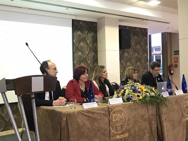 Investigadores españoles y portugueses aúnan esfuerzos para avnzar en la erradic