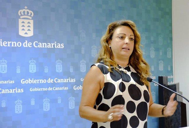 El Gobierno de Canarias llama a los ayuntamientos a reclamar al Estado los 30 mi