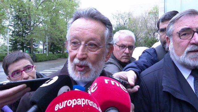 Comienza en Valencia el juicio contra el ex primer teniente de alcalde de Valenc