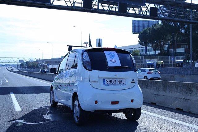 Indra prueba las ventajas de capacidad y seguridad de conectar infraestructuras