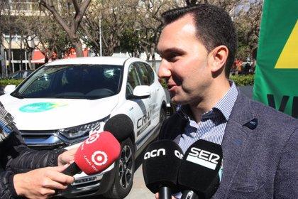 La fira Velèctric de Reus permetrà provar una trentena de vehicles elèctrics i híbrids