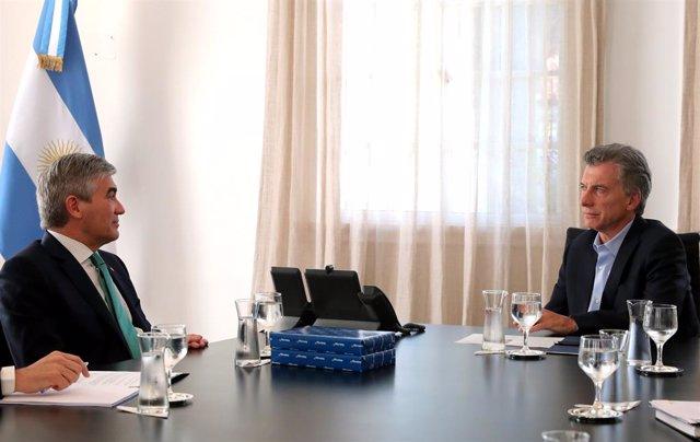 Economía.- Reynés traslada a Argentina el compromiso inversor de Naturgy para am
