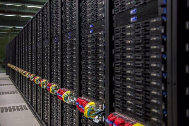 Barcelona aspira a albergar un supercomputador amb finançament europeu