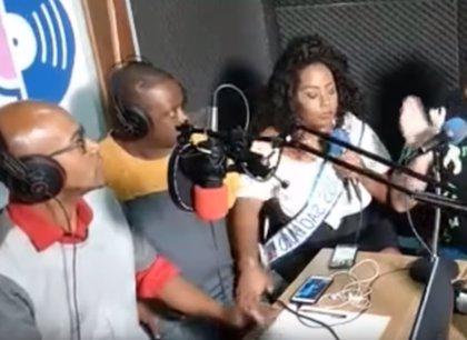 Transmiten en vivo un asalto armado a una estación de radio en Brasil