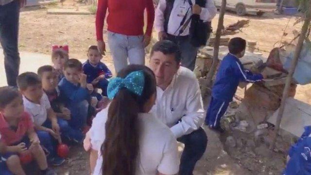 """""""Esta Niña Tiene Una Obesidad Espantosa, Horrible"""", Las Virales Palabras De Un A"""