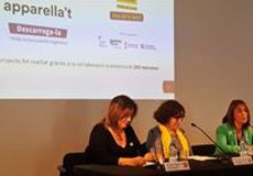 Plataforma per la Llengua crea una app per trobar parella lingüística (EUROPA PRESS)