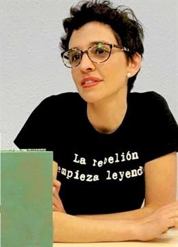 26M.- Gijón.- Noelia Ordieres Y Manuel Blanco Se Suman Como Independientes A La