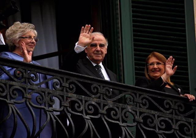 Malta.- George Vella toma posesión como nuevo presidente de Malta
