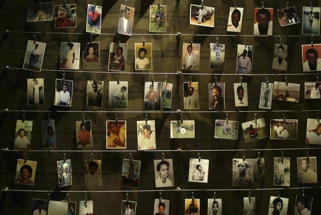 Ruanda.- HRW reclama Justicia para las víctimas del genocidio en el 25º aniversa