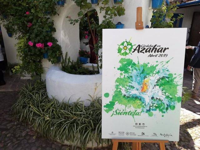 Córdoba.-Turismo.- Ayuntamiento, Diputación y Junta llevan desde este viernes el