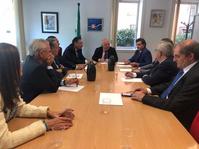 """Dentistas andaluces piden a la Junta medidas """"eficaces"""" para evitar casos como e"""