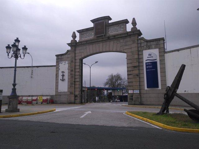 Firmado entre dirección y sindicatos el ERE en Navantia que permite la salida an