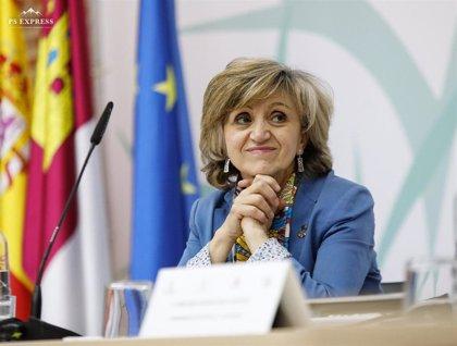 Carcedo espera que en la próxima legislatura se apruebe la ley de eutanasia y la de cuidados paliativos