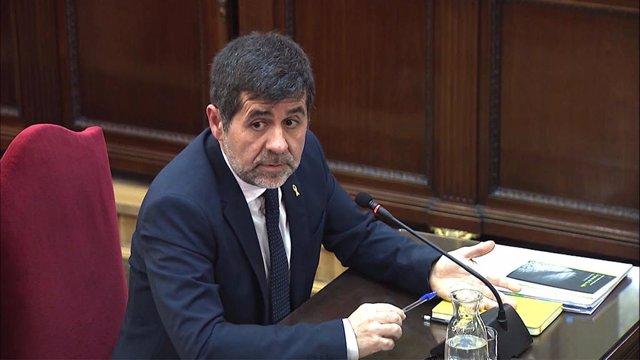 Un total de 5.618.000 persones han seguit el judici en algun moment al canal 24 Hores, un 12,5%