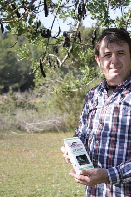 La algarroba es un 'superalimento', según un estudio del CEBAS-CSIC