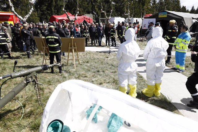 """El Gobierno de Aragón dice que la seguridad """"es un elemento esencial en las soci"""