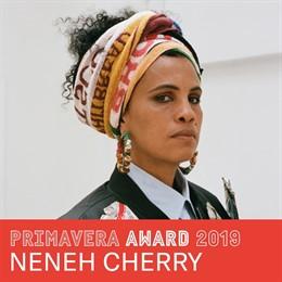 "Neneh Cherry, Primavera Award 2019 per l'impacte ""incontestable"" de la seva músi"
