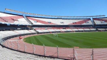 La AFA excluye el estadio de River Plate como sede para la Copa América de 2020