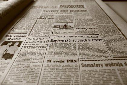 5 de abril: Día del Periodista en República Dominicana, ¿cuál fue el primer periódico del país?