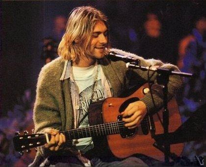 25 años sin Kurt Cobain: El líder de Nirvana en 10 himnos del grunge