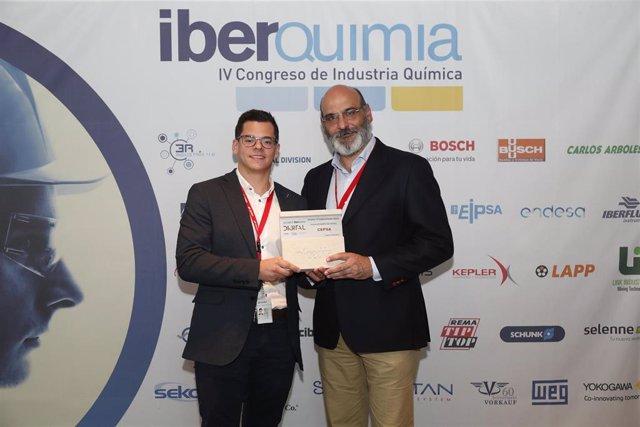 Huelva.- Cepsa, premiada por su proyecto de inteligencia artificial optimizar su