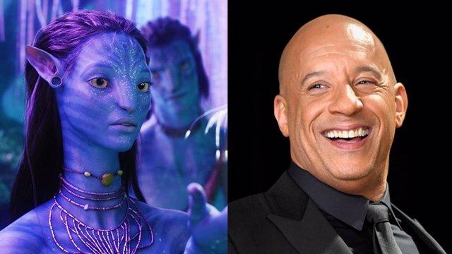¿Ha Fichado Vin Diesel Por Avatar?