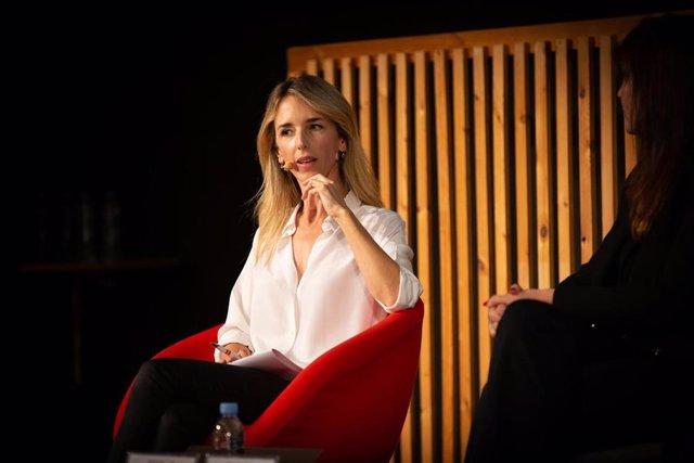 Debate de 'La Vanguardia' con los candidatos Jaume Asens (ECPodem), Gabriel Rufi
