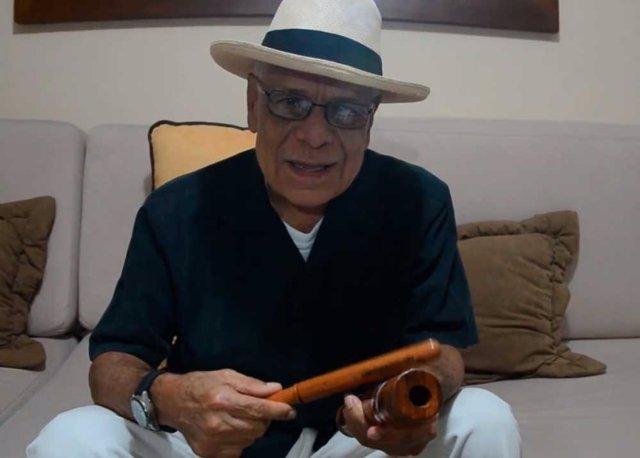 Muere el músico puertorriqueño Joe Quijano a los 83 años
