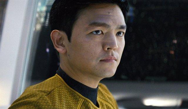 John Cho (Star Trek) protagonizará sere de acción real de Cowboy Bebop para Netf