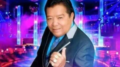 Declaran la muerte cerebral al cantante colombo-venezolano Pastor López