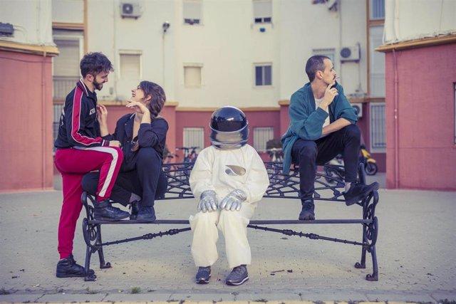 Sevilla.-Bellavista-La Palmera y Triana acogen el domingo el estreno de 'Laika',