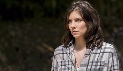 "The Walking Dead: Lauren Cohan promete que la historia de Maggie ""no ha terminado"""
