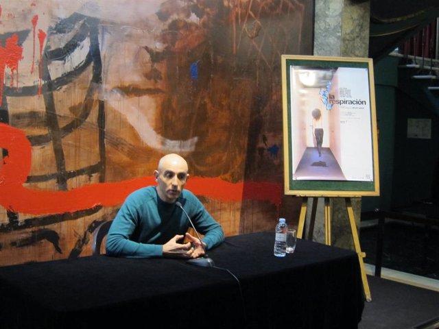 El director de Teatro Alfredo Sanzol