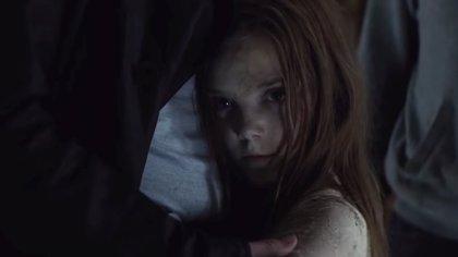 """Jeté Laurence, la niña de Cementerio de animales: """"Es genial ser buena y dar miedo en la misma película"""""""