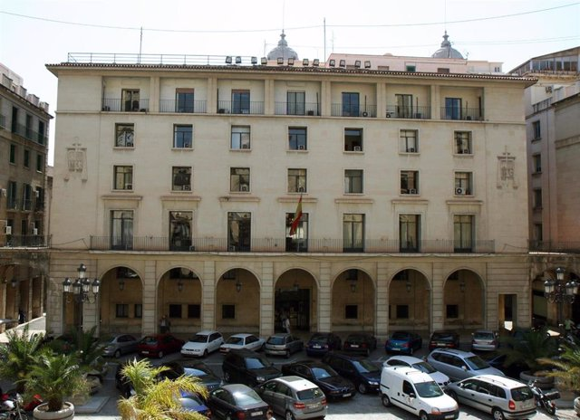 Audiencia Provincial de Alicante