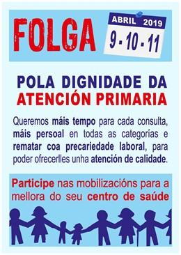 """Galicia.-El comité de huelga, en desacuerdo con los servicios mínimos """"estándar"""""""