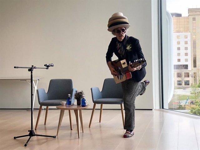 El colorido show de Martin Creed llega al Centro Botín para reinventar la relaci