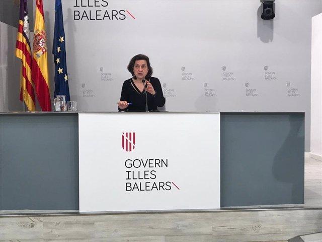 Consell.- El Govern da luz verde al Plan Anual de Cooperación para 2019