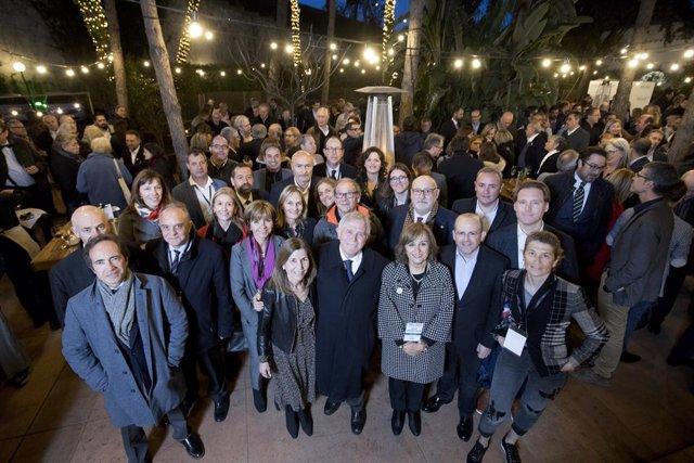 """Crous aposta per una """"reforma en profunditat"""" de la Càmera de Barcelona"""