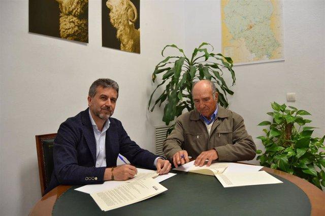 CórdobaÚnica.- La Diputación mejorará la señalización en la ruta de acceso al ya