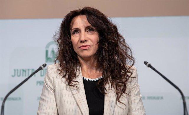 Sevilla.- Ruiz lamenta la presunta agresión machista en Dos Hermanas y agradece