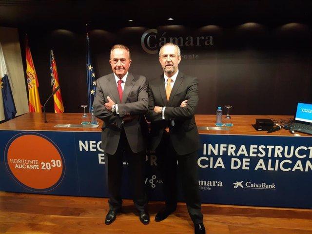 El estudio Alicante Horizonte 2030 plantea 10 inversiones en transporte para con