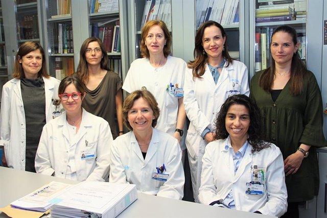 Investigadores españoles participan en el desarrollo del primer fármaco para la